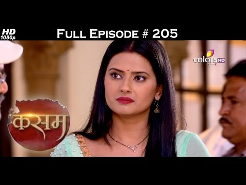Kasam - 15th December 2016 - कसम - Full Episode (HD) thumbnail