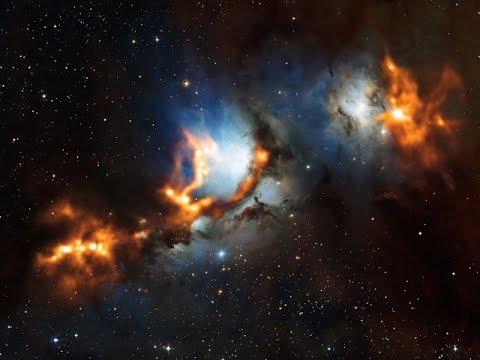 Свет и пространство.Общая теория относительности 2016 HD