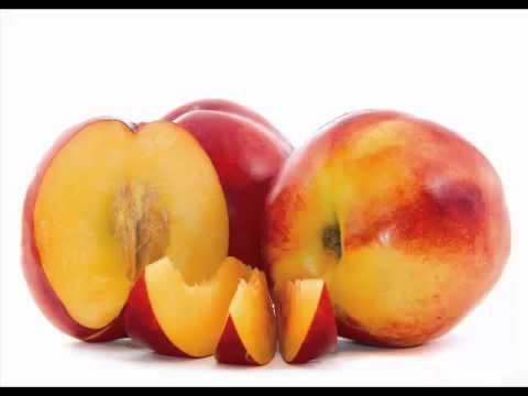 Nectarine Fruit & its health Benefits