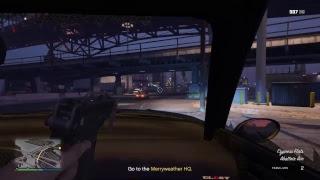 GTA 5 funny moments 2
