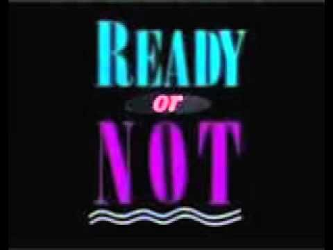Ready or Not (Remix) - Jemini