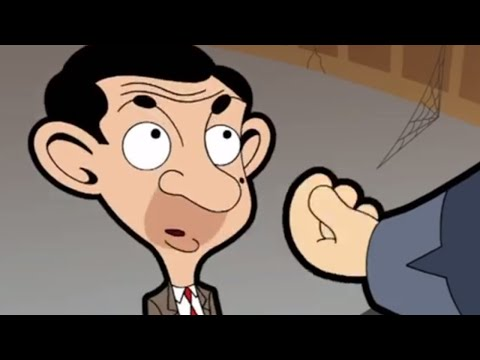 Mr Bean - A Grand Invitation Video
