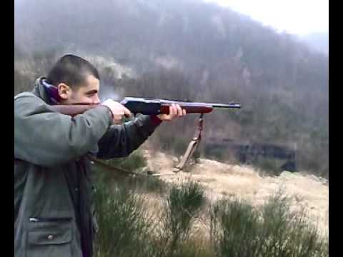 Browning bar ii 30 06 sassoferrato youtube