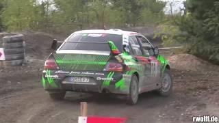 Lausitz-Rallye 2017 - WP7