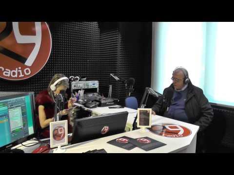 RADIO R9 Intervista ad Adoriano Corradetti, Presidente Unione Italiana dei Cechi e degli Ipovedenti