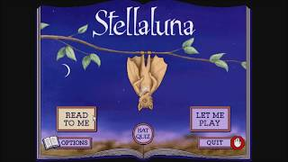 Living Books: Stellaluna (Read to Me)