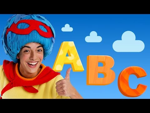 Abc Song And More Favorite Nursery Rhymes By Mother Goose Club video