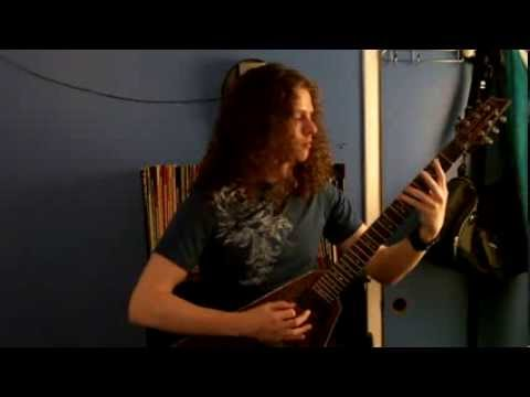 Ozzy Osbourne - Let Me Hear You Scream Cover