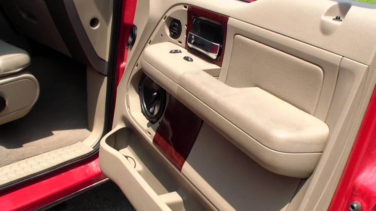 2006 F-150 Sundown Audio and Massive Audio (9one8 Customs ...