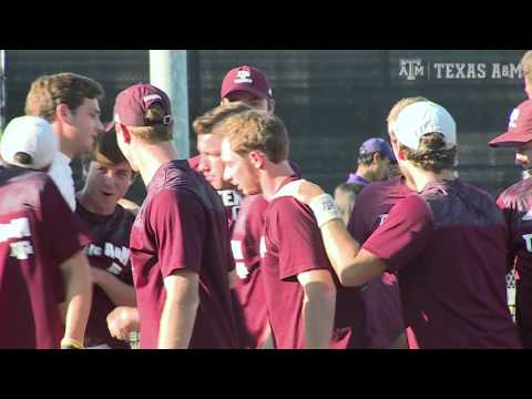 Texas A&M Tennis | Regular Season Wrap