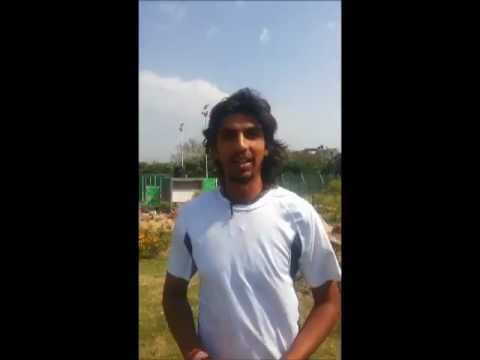 You vs Ishant Sharma - Video 2