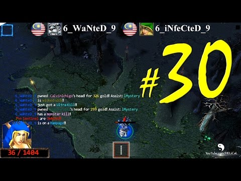 DotA Top 10 Weekly - Vol 30 by HELiCaL