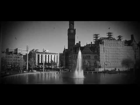 A SIMPSON GREEN PUBLIC INFORMATION FILM (Simpson Green - Bradford - Bradford Council)