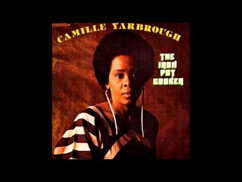 Camille Yarbrough - Take Yo Praise
