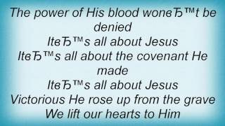 Watch 4him Its All About Jesus video