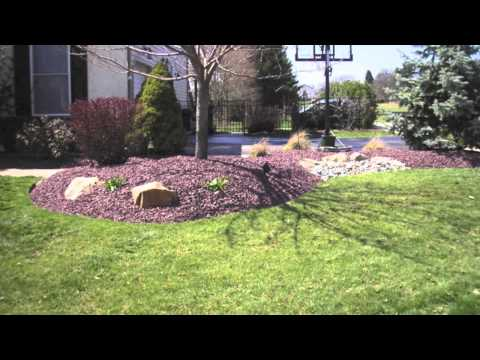 Triple Crown Lawn Care Services - Lehigh Valley PA Landscaper