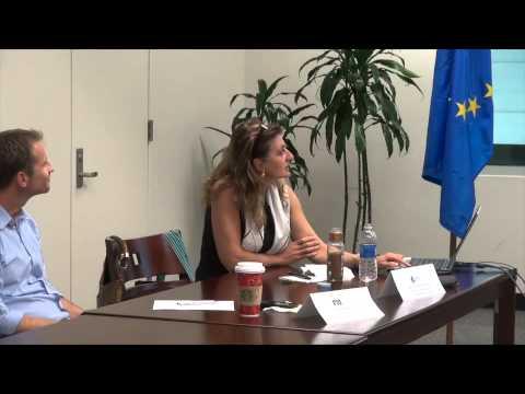 Lecture: Biotrade/Green Economy Experiences in the EU & Latin America