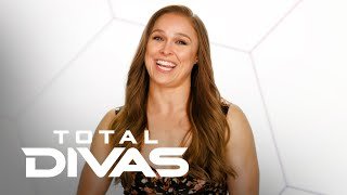 Ronda Rousey Is Having the Time of Her Life as WWE Superstar | Total Divas | E!