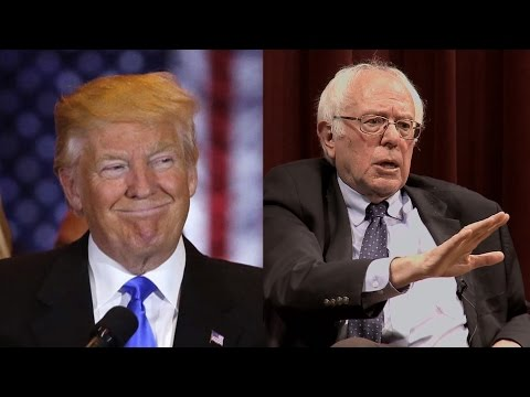 Special: Bernie Sanders on Trump's Victory & the Need to Rebuild the Democratic Party