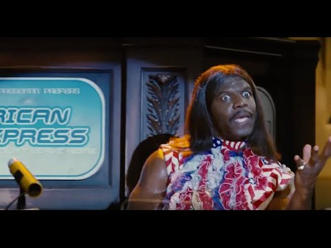 President Camacho's State Of The Union