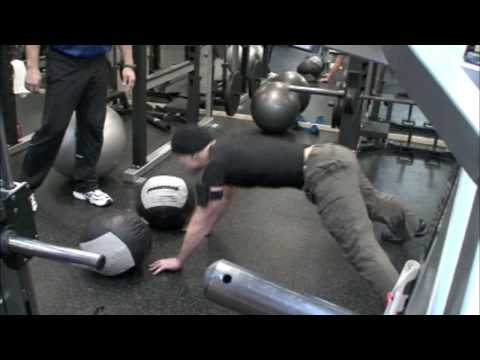 TACFIT Grappler 1 Workout Video with Scott Sonnon Image 1