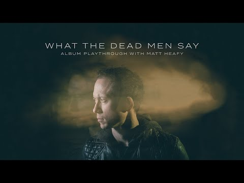 Download  Trivium - What The Dead Men Say Album Playthrough W/ Matt Heafy Gratis, download lagu terbaru