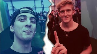 The END of Tfue and Cloakzy.. Do They HATE Each Other?