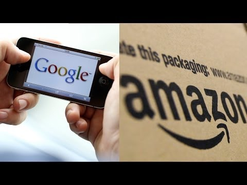 Google and Amazon Earnings Need to Convince Fundamental Investors