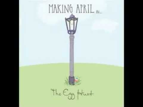 Making April - So Bad
