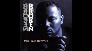 Be Encouraged - William Becton (WOW Gospel 1998 Disc 1)