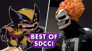Best of San Diego Comic-Con 2019 | Earth's Mightiest Show Bonus
