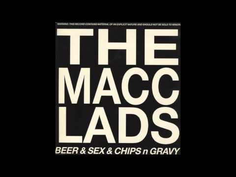 The Macc Lads - All Day Drinking (Lyrics In Description)