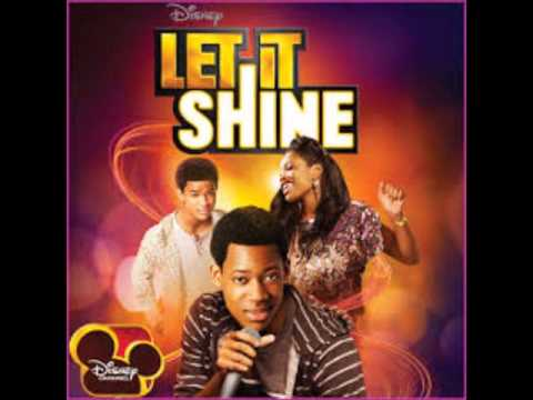 You Belong To Me (Let It Shine) (Instrumental With Hook)