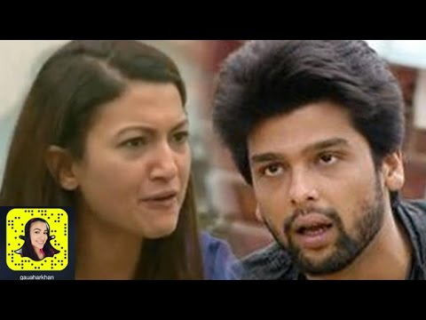 Gauhar Khan Finally Reacts To Kushal Tandon's Remark On Snapchat | TV Prime Time