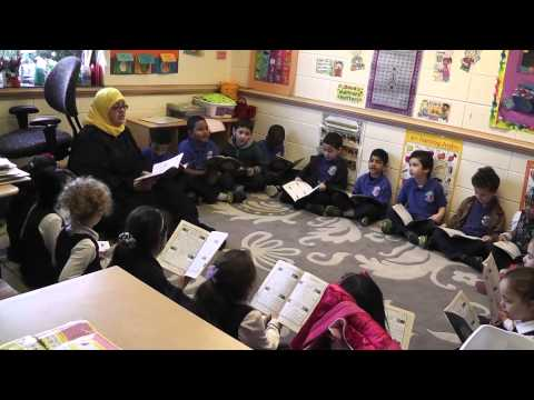 Charlotte Islamic Academy - Highlights Video 2014