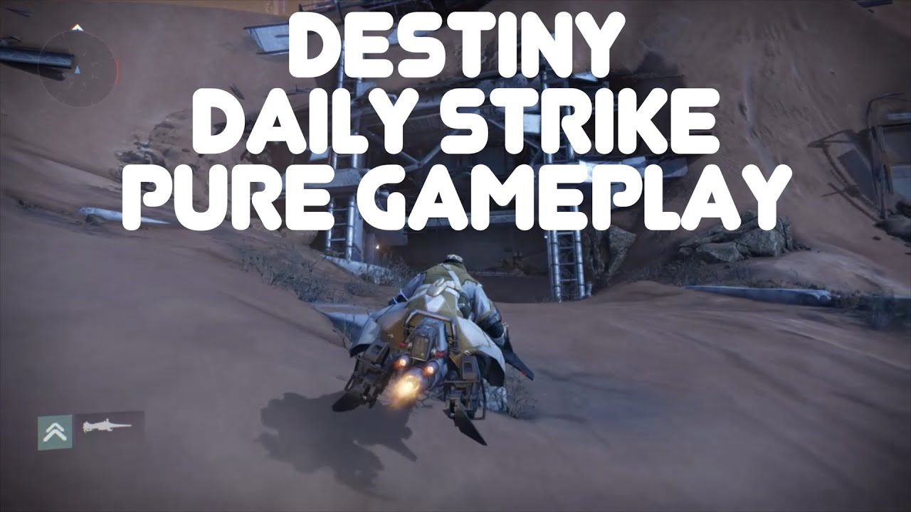 destiny heroic weekly strike matchmaking For some, taking on destiny's weekly heroic activities, whether in a group or solo, was one of the many highlights of the game's multiplayer, but for those that found the weekly heroic strikes or nightfall quests difficult to find companions for, the process will now become much, much easier to initiate.