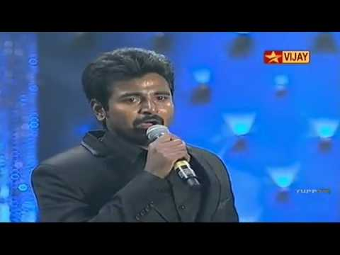 vijay award 9 - Vijay Awards 2014 -- 20-07-2014 Vijay TV Show thumbnail