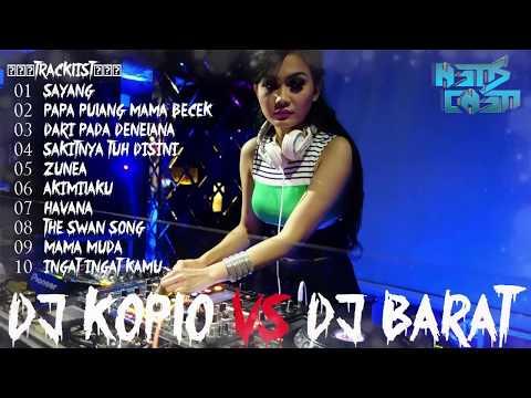 Breakbeat Nonstop House Musik 2017 Dugem Party Gila