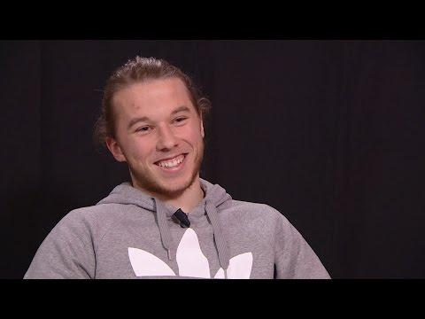 """Van der Lely: """"Ik ben hier nog lang niet uitgeleerd"""""""