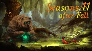 Seasons after Fall 11 - Die Ängste der Knospe