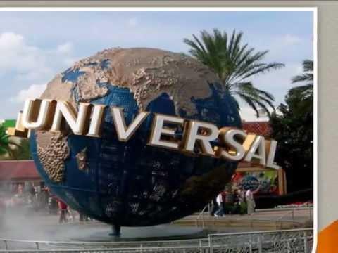 Vacaciones Orlando Florida.