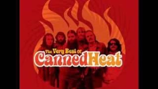 Watch Canned Heat Human Condition video