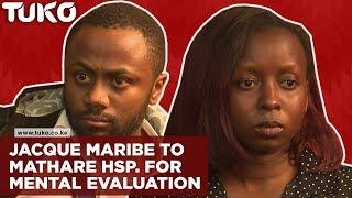 Kenya News Today: Joseph Irungu and Jacque Maribe in court over the murder of Monica Kimani Tuko TV