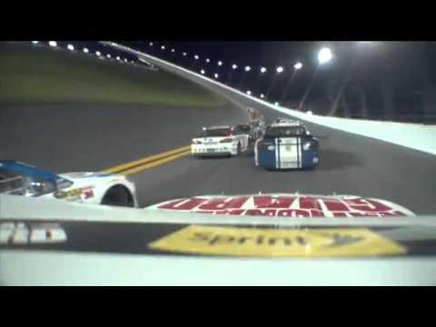 Dale Earnhardt Jr. 2013 Coke Zero 400 onboard Daytona, FL (Parte 4)