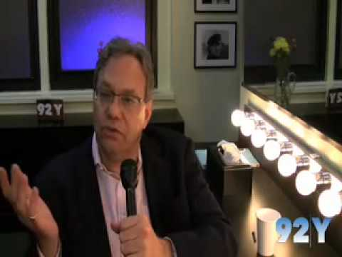 0 92nd Street Y Mindcapsules: Lewis Black
