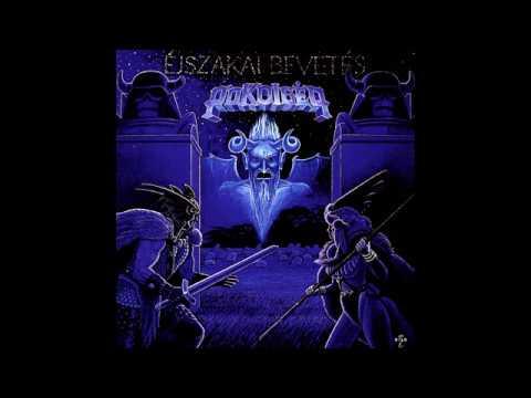 Pokolgép - Éjszakai Bevetés [Full Album]