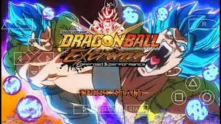 NEW DBZ TTT FIGHTER Z MOD+MENU WITH NEW DBS BROLY & GOGETA WITH NEW ATTACKS DOWNLOAD 2019