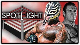 Simon Miller Wrestling Update: First Match Next Week!