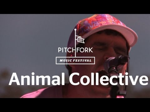 Animal Collective - Todays Supernatural