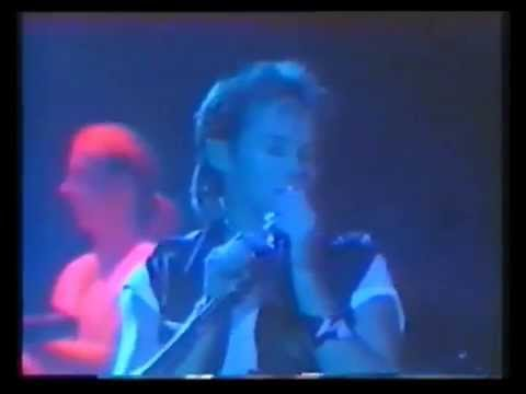 Cutting Crew - Mirror & A Blade